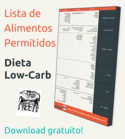lista de alimentos permitidos
