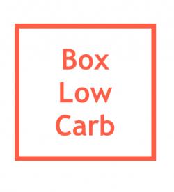 livro de receitas do box low carb
