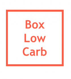 livro de receitas do box low carb