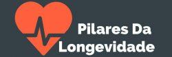 pilares da longevidade logo